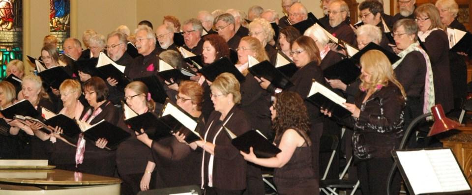 Orillia Vocal Ensemble