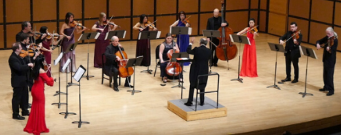 sinfonia toronto orillia concert association
