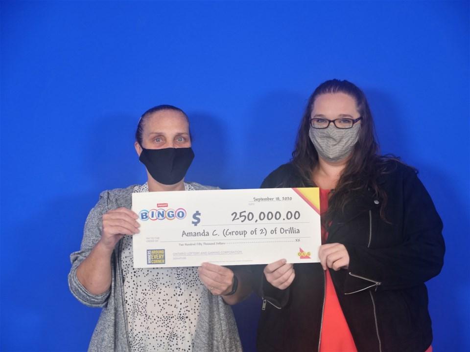 Bingo Multiplier_IG3072_$250,000.00_Amanda Currie (Group of 2) of Orillia