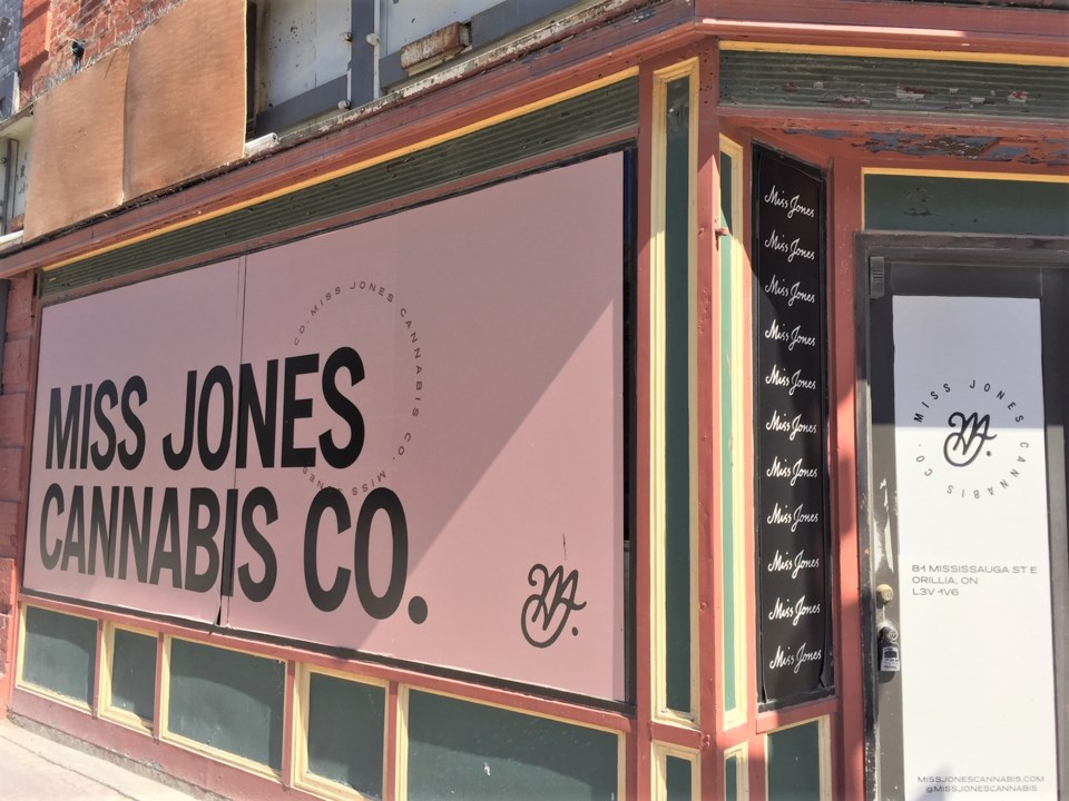 2020-05-22 Miss Jones Cannabis Co