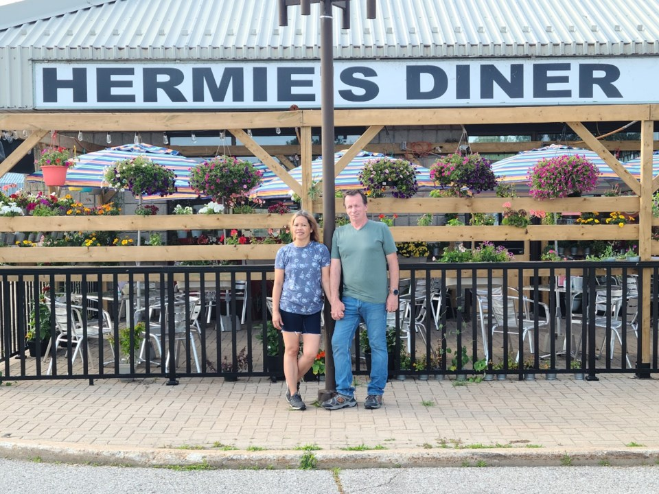Hermie's Diner