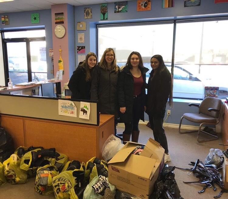 Orillia Secondary School Fundraiser Exceeds Expectations