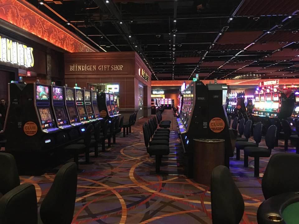 Odds stacked against Casino Rama opening any time soon - OrilliaMatters.com