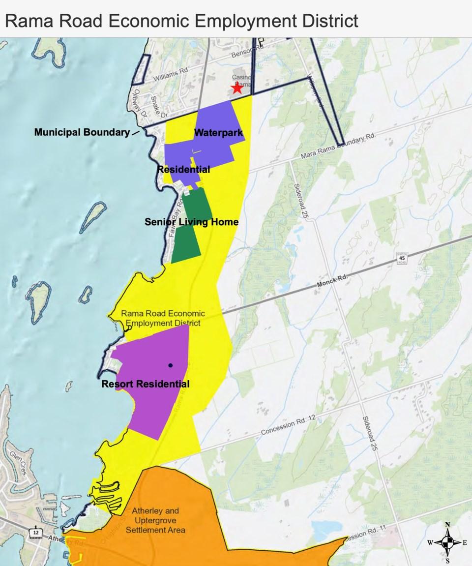 2020-01-18 Rama Road corridor