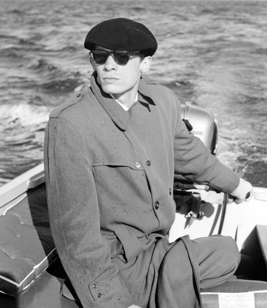 Do You Know About Glenn Gould's Connection To Orillia