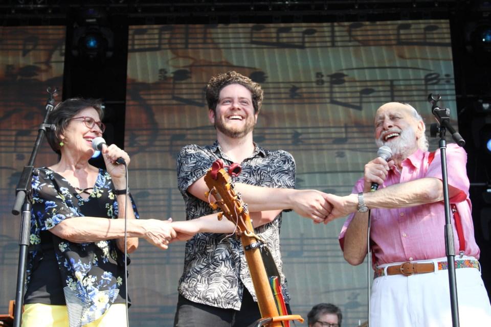 2019-07-06 Mariposa Folk Festival 14