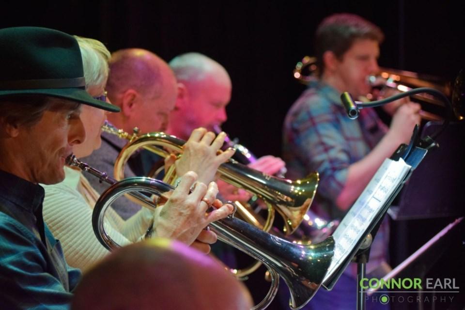 brassworks by connor earl