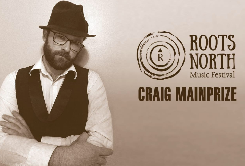craig mainprize roots north