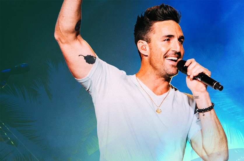 jake owen singing