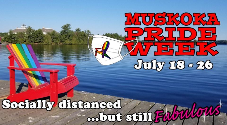 2020-Muskoka Pride Week image