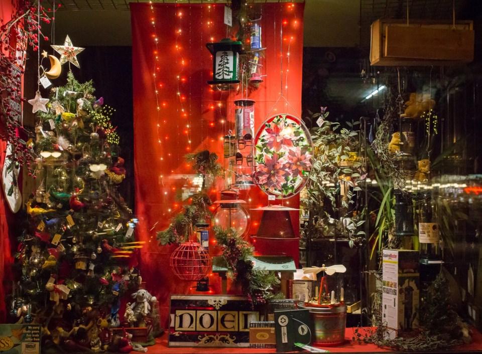 christmas market deb halbot