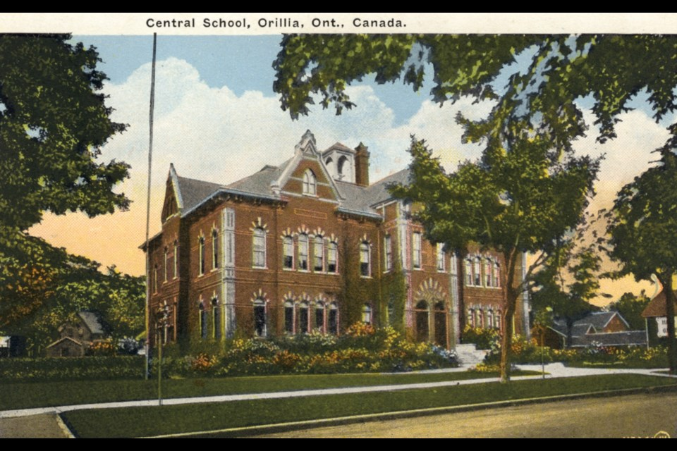 View 2 of Central Public School