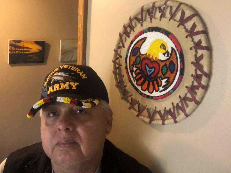 jeff monague veteran
