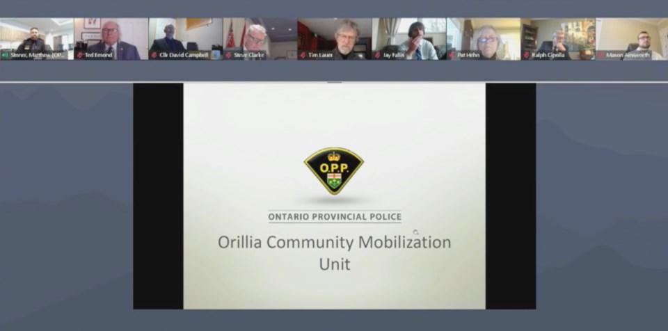 2021-03-01 council OPP CMU