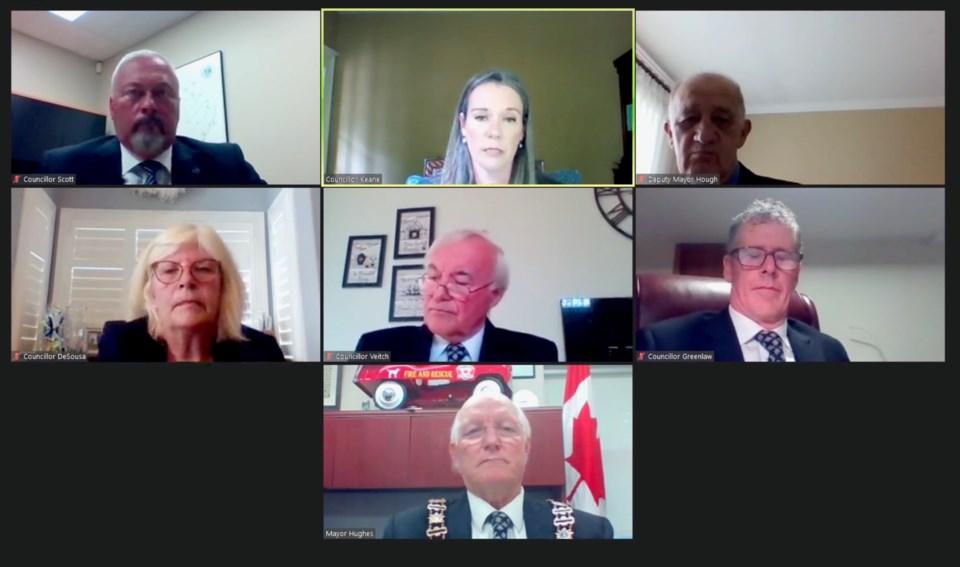 2021-05-26 Oro-Medonte council