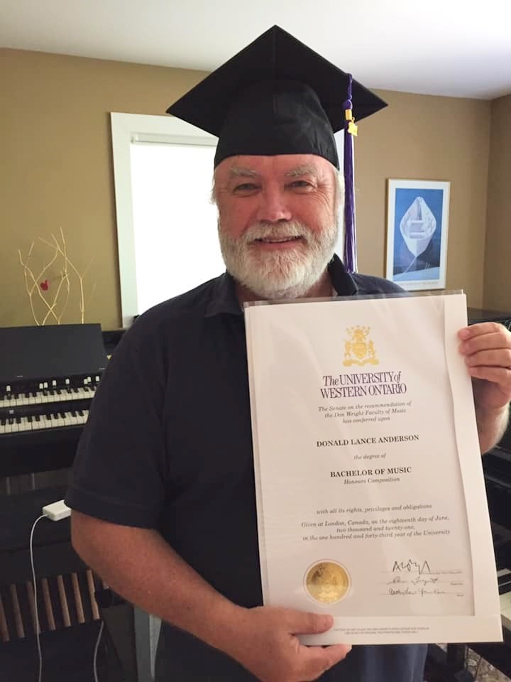 2021-07-23 Lance Anderson graduate
