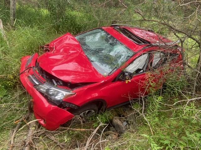 2021-07-18 Bracebridge Impaired crash OPP