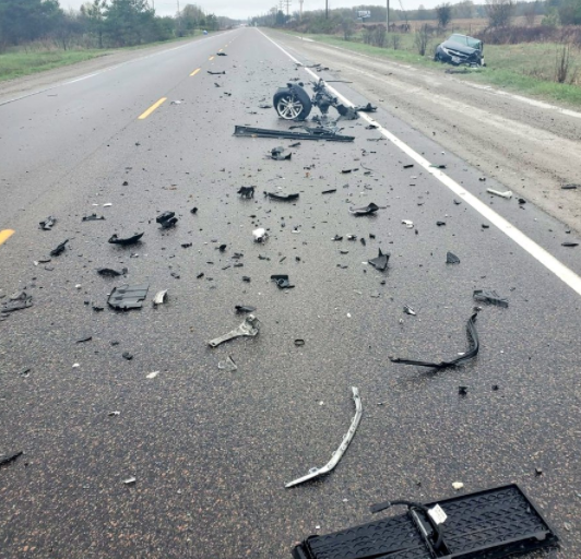 fatal highway 12 crash beaverton may 2021