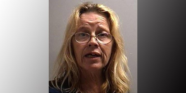 2018-05-10 missing person Deborah Robertson