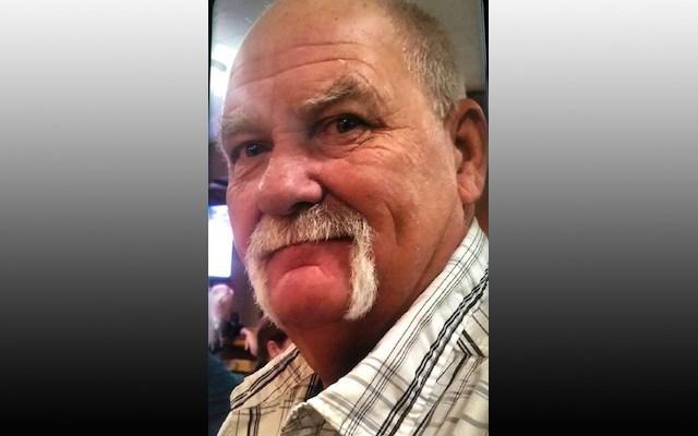 2019-08-31 OPP missing David King