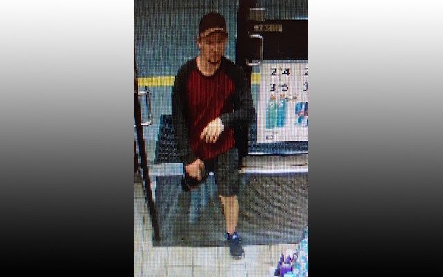 2019-08-01 Indecent Act suspect