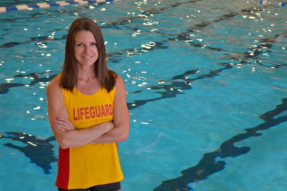 Lifeguard Recruitment 2021