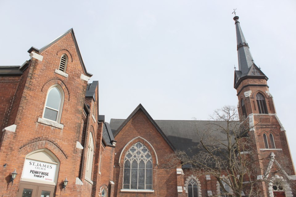 Church bells will ring tomorrow for victims of Nova Scotia tragedy -  OrilliaMatters.com