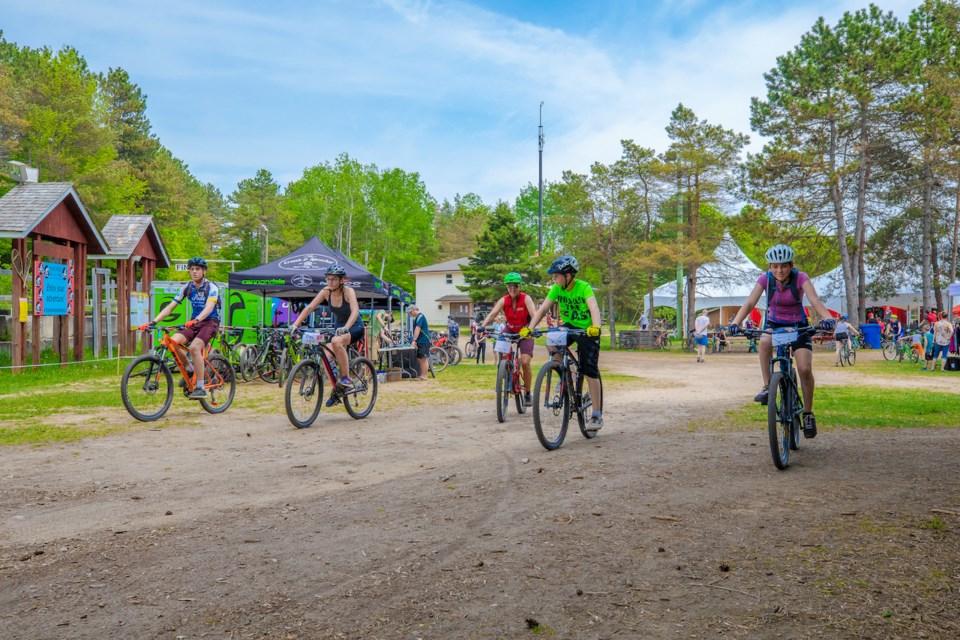 Hardwood Ski and Bike Race Series