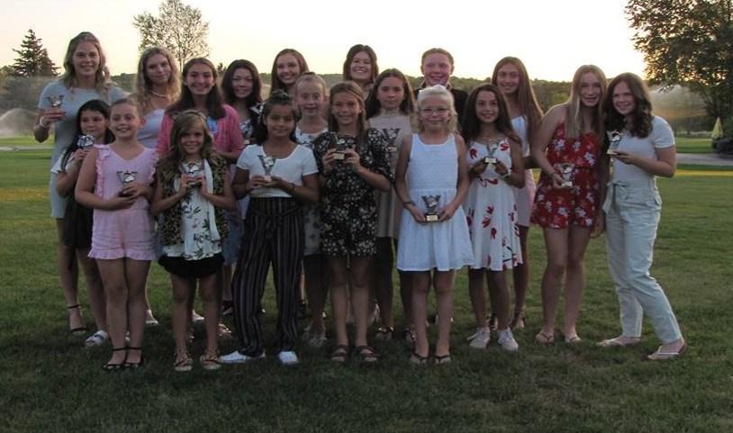 lady kings lacrosse banquet award winners