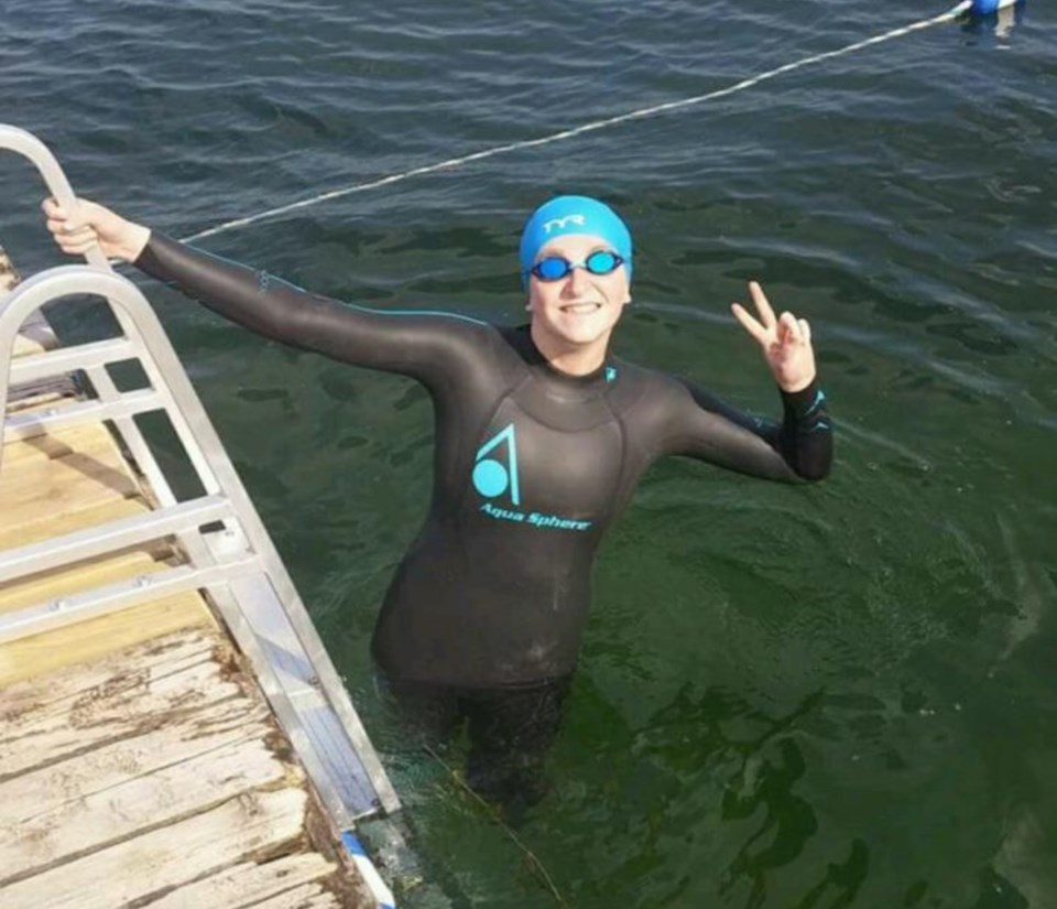 openwaterswimmer
