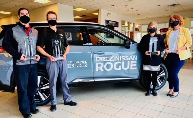 ORI Spotlight image_Experience Nissan_Feb 4, 2021