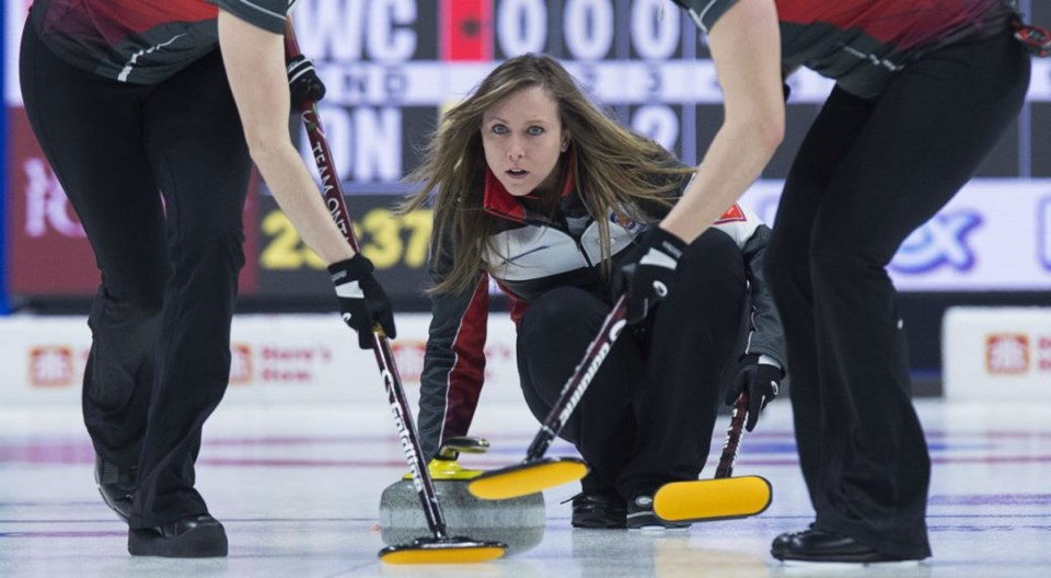 2018-02-25 Rachel Homan Scotties GL