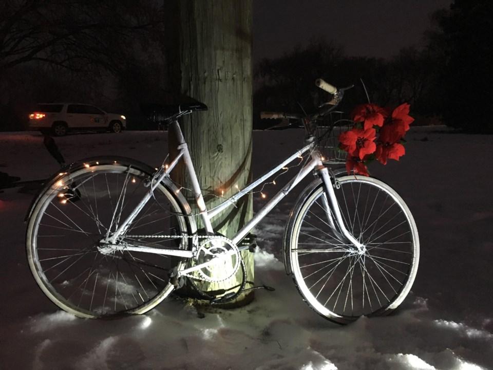 2018-12-16 Jungeng Wu cyclist
