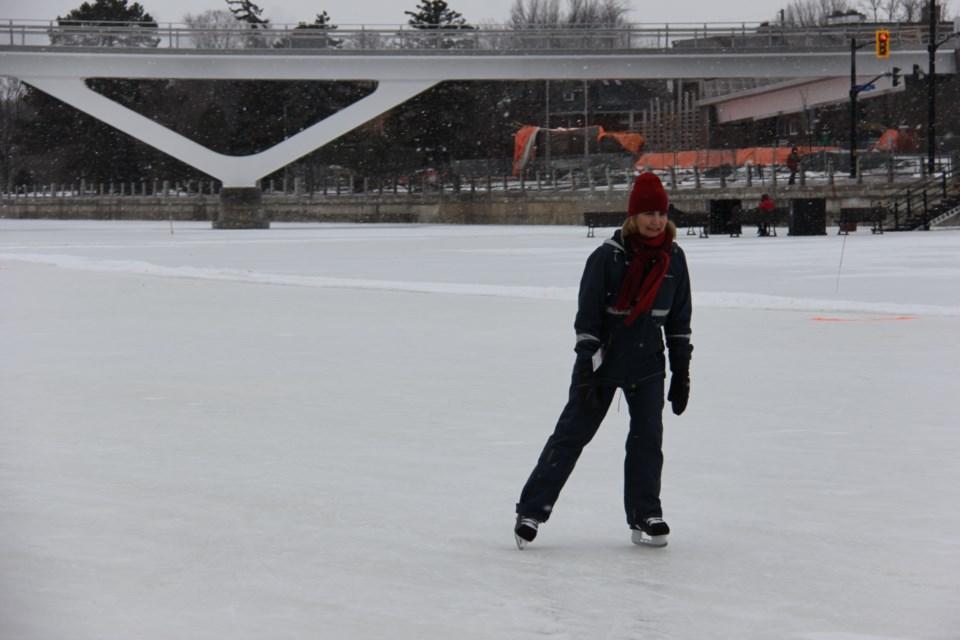 2018-12-30 Rideau Canal AR-4