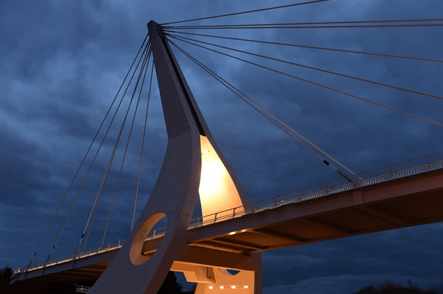 airport parkway bridge