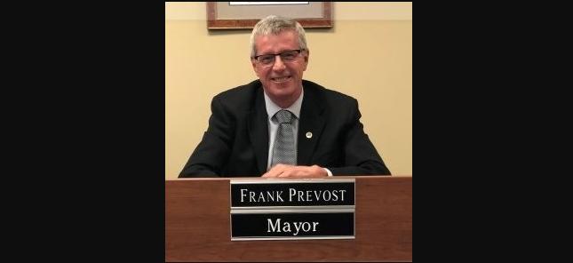 frank provost mayor 2