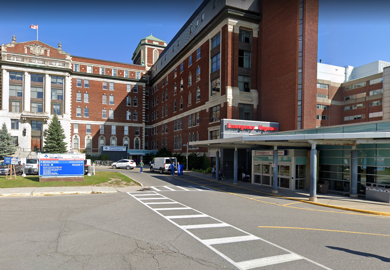 New COVID-19 outbreak at Ottawa Hospital Civic Campus despite indicators across city falling