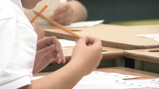 Having enough learning spaces for Rocky View Schools students remains a priority concern for the public school division, as the region's population continues to rise. File Photo/Great West Media