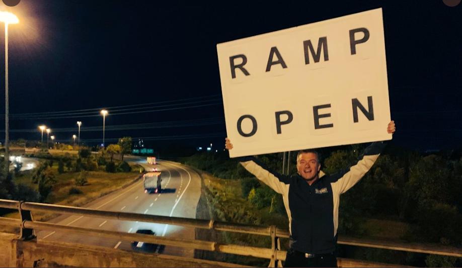 tim ramp