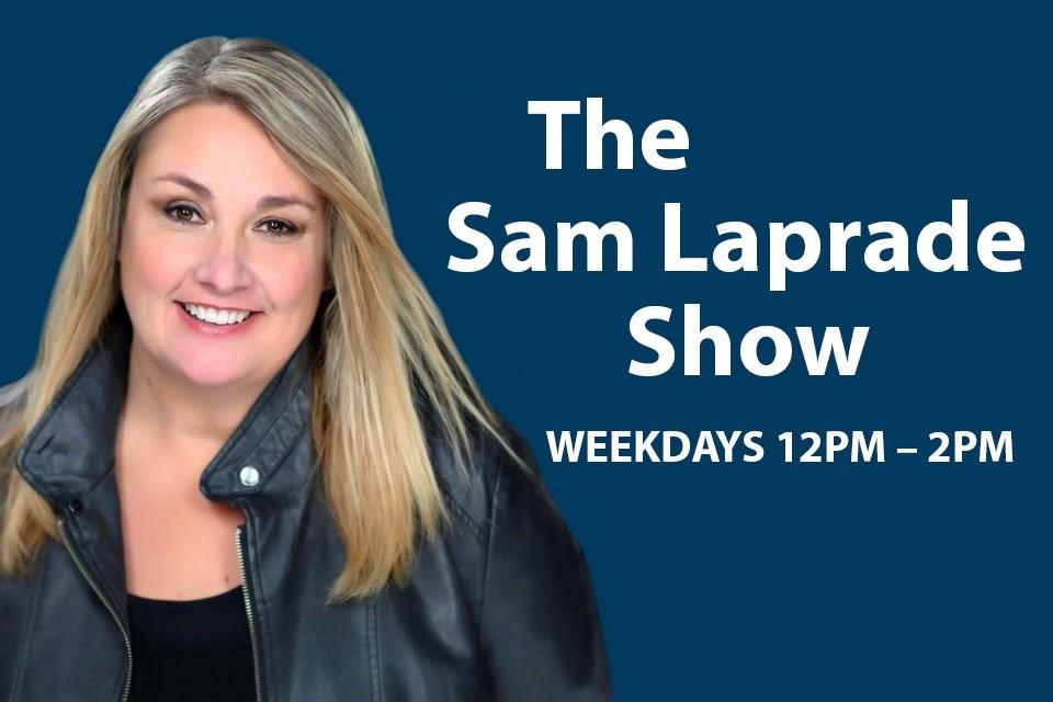 The Sam Laprade Show