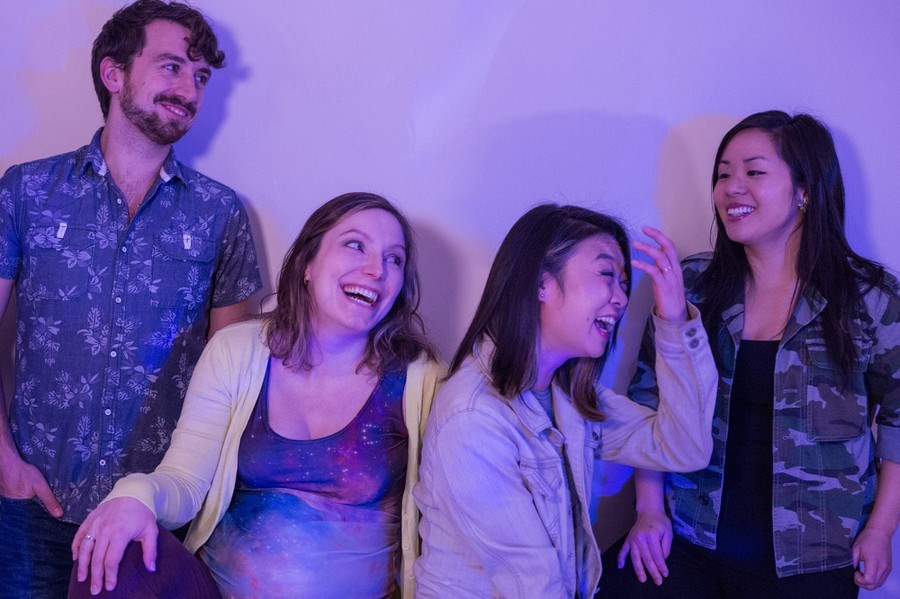 2019-07-09 scary bear soundtrack bluesfest