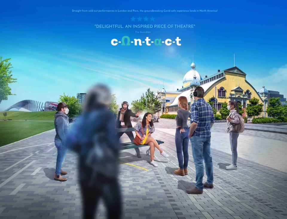 2021-07-21 C-O-N-T-A-C-T theatre