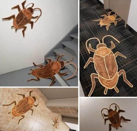 paper roach