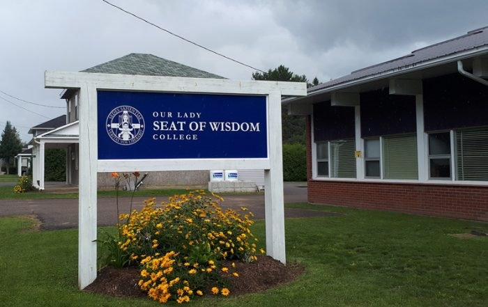 A COVID-19 outbrfeak has been declared at Our Lady Seat of Wisdom College (SWC) in Barry's Bay.