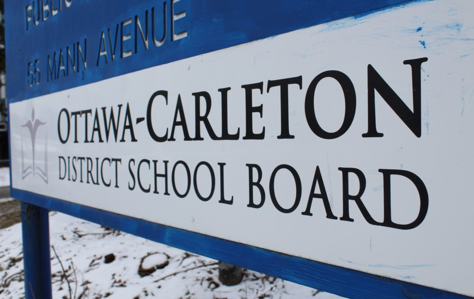 2018-03-03 Ottawa-Carelton District School Board2 MV