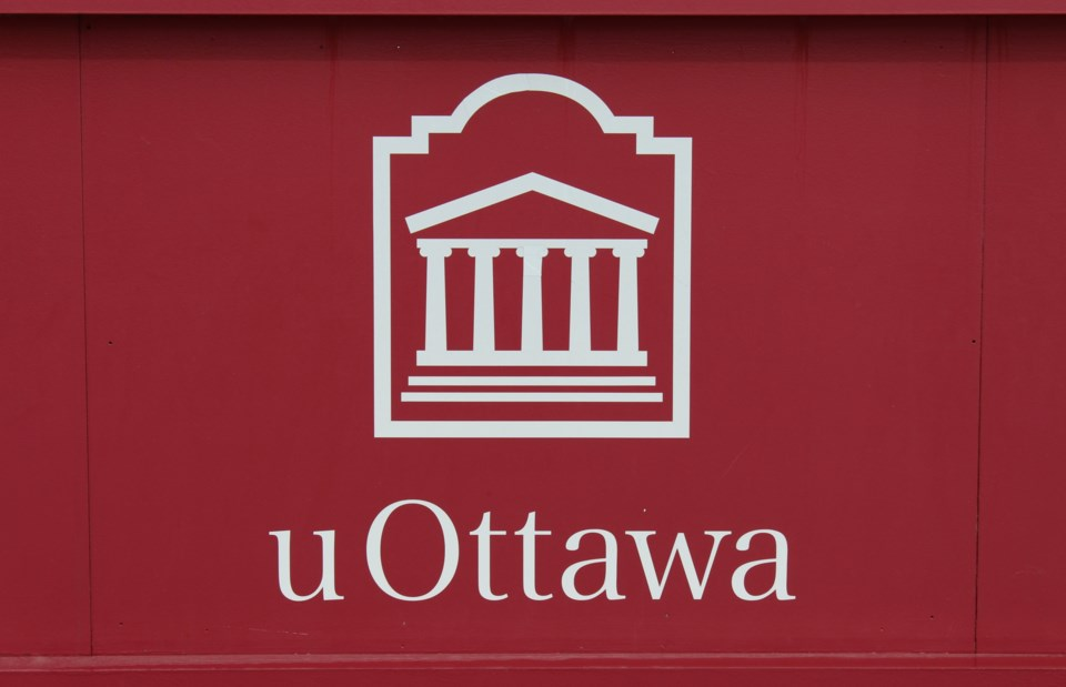 2018-03-03 University of Ottawa1 MV