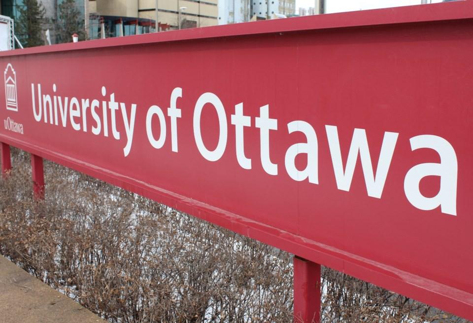 2018-03-03 University of Ottawa2 MV