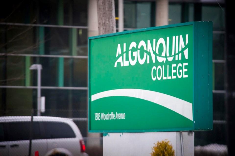 2020-01-17 algonquin college DD2