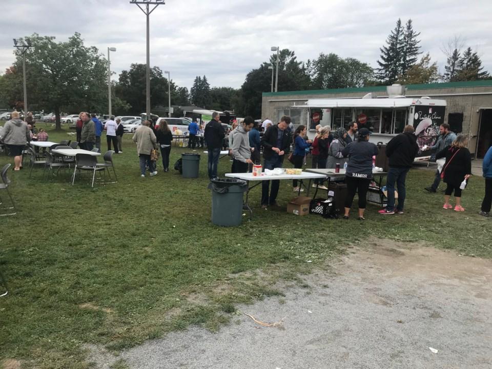 2018-09-23 Barrhaven residents