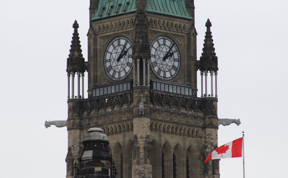 2018-02-28 Parliament Hill Peace Tower1 MV